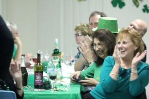Knights of Columbus Irish Celebration