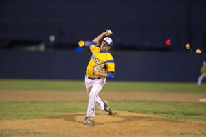 Copperas Cove vs. Shoemaker Baseball