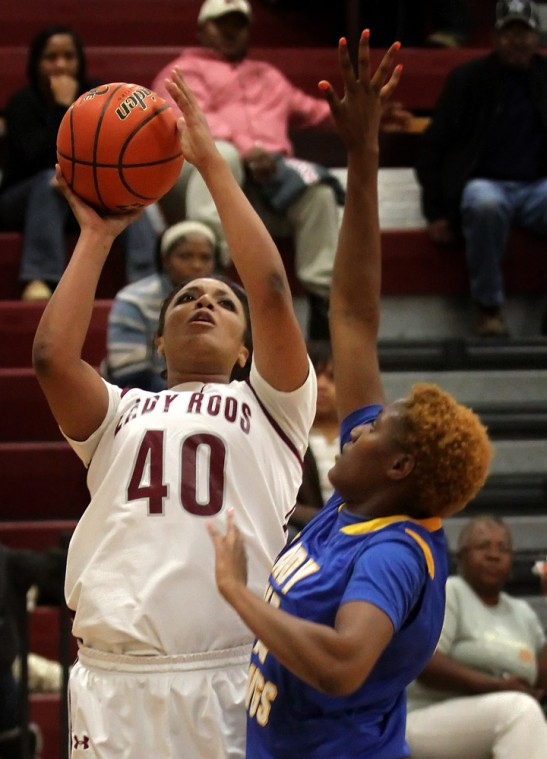 Girls Basketball: Killeen v. Copperas Cove