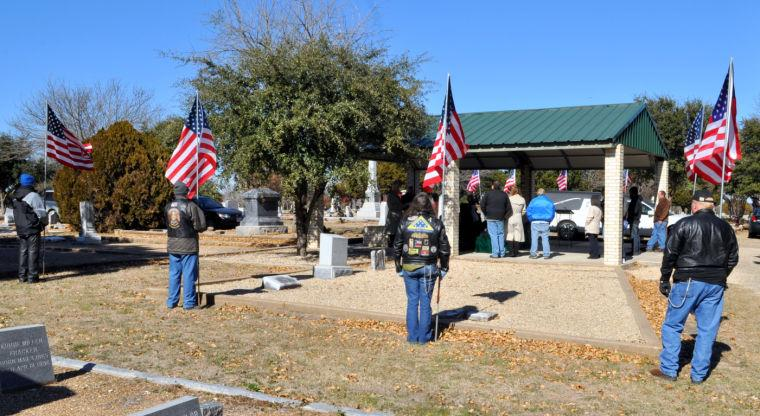 Central Texas Patriot Guard Riders
