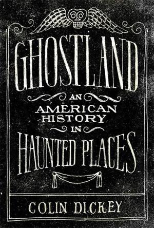 'Ghostland' is a frighteningly good read