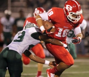 Belton vs. Ellison