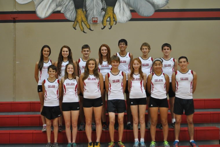 Salado cross country