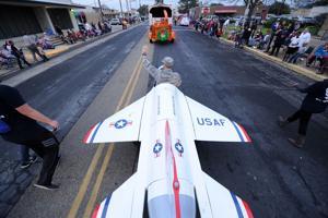 Killeen Xmas parade-3