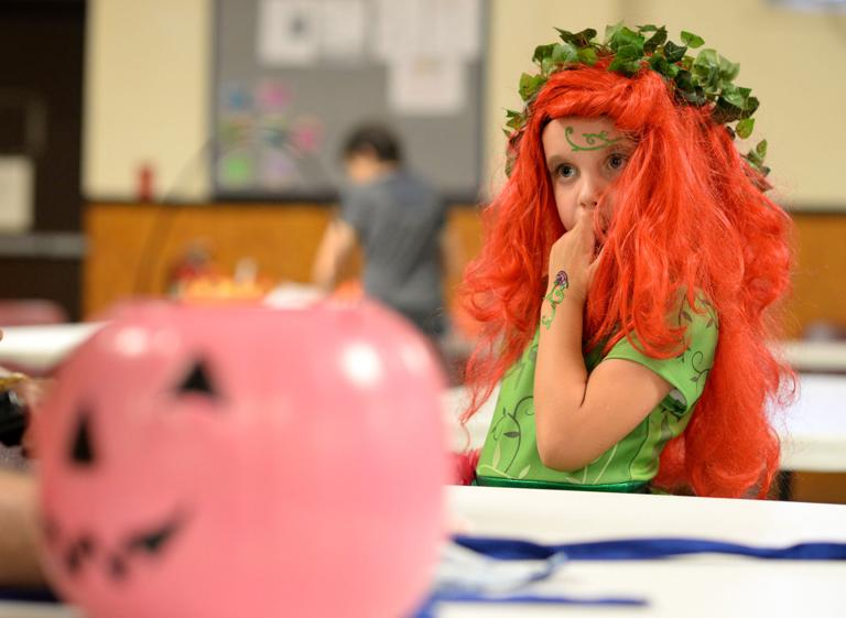 Cove VFW post's annual Fall Festival will help people during the holidays