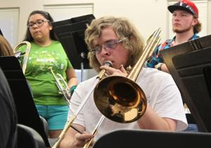 UMHB Jazz Ensemble