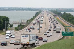 Private toll road