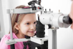 Insurance doesn't ensure children  get needed visual exams, study says