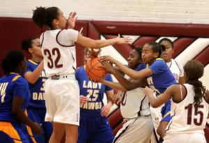 Girls Basketball: Killeen v. Copperas Cove