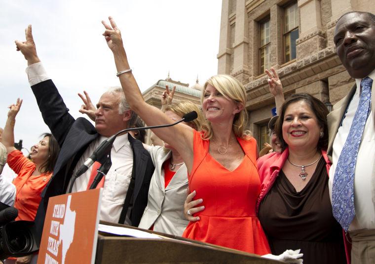 Abortion rally anniversary