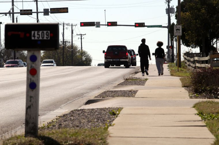 $151,415 check helps fund, improve Killeen child safety projects