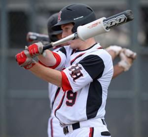 Harker Heights baseball