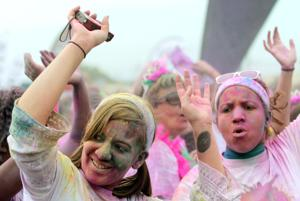 Color Up 5K