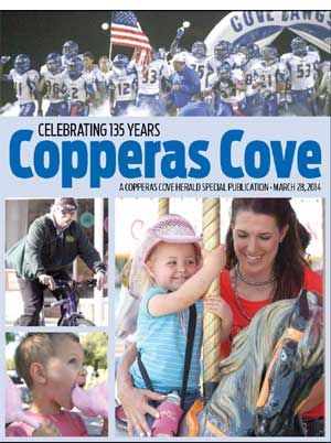 Copperas Cove turns 135 special section