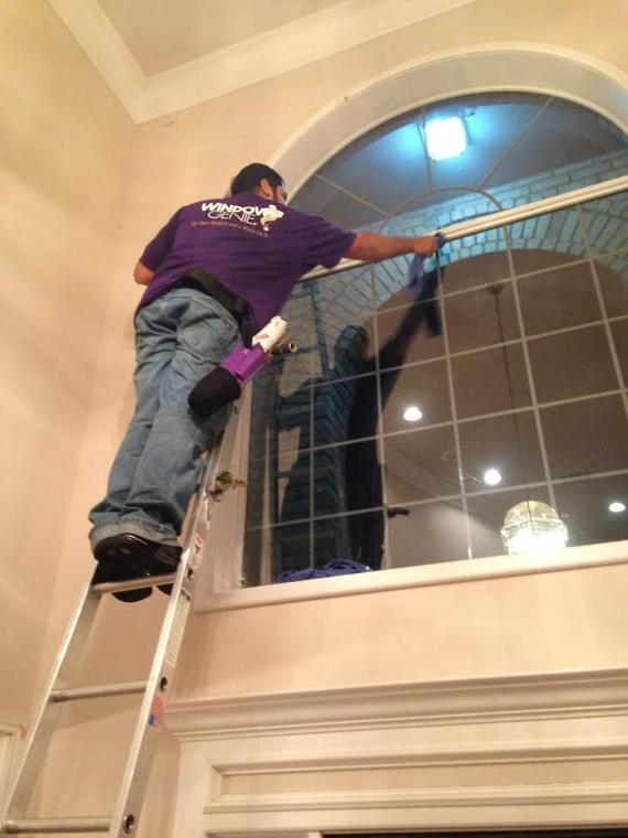 Window Cleaning Killeen Tx- 254.526.4847 Window Genie
