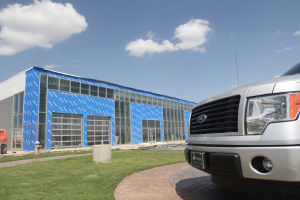 Expanding car lots: Local dealerships growing because of increased business