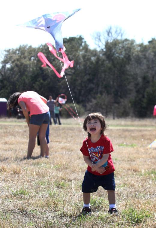 Kites for Kids Day
