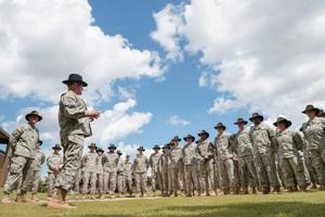 Dempsey visits Fort Hood