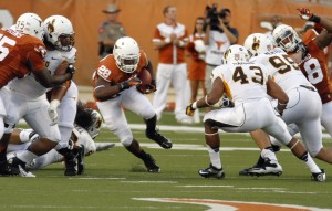 Wyoming at No. 15 Texas