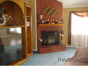 Lovely 3 bedroom 2 bath brick home in a quiet