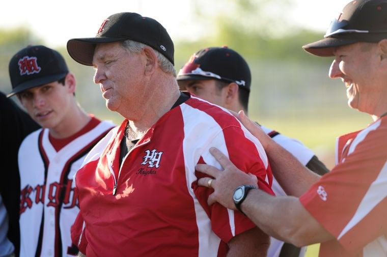 Heights Coach's Milestone