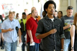 NBC's Revolution holds casting calls in Killeen