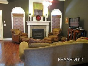Gorgeous custom built home located within an established quiet neighborhood.