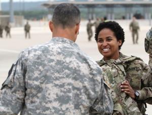 III Corps deploys to Afghanistan