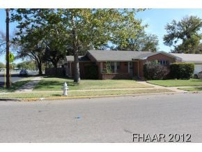 Great home in a nice neighborhood. Very well maintained with
