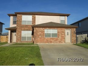 Perfect for a growing family. Spacious 2 story home, offering