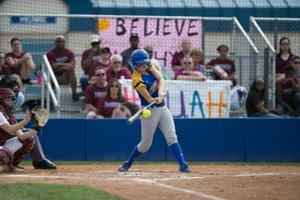 Cove vs. Timberview Softball