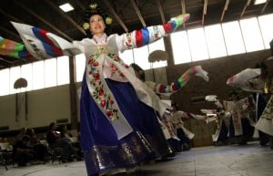 Killeen-Osan Sister Cities International Festival