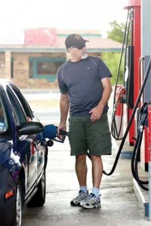 Local gas stations take precautions not to cheat drivers at the pump