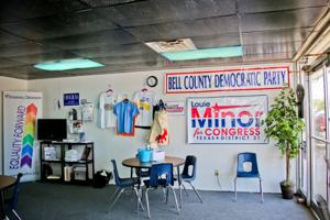 Bell County Democrats