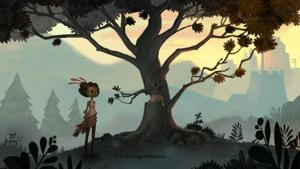Photo: You Should Be Playing: Broken Age Act 1