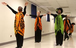 OTC Black History Month Program