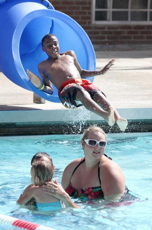 Fort Hood Summer Adventure Camp
