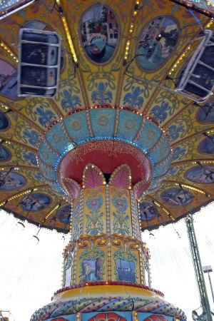 Central Texas State Fair