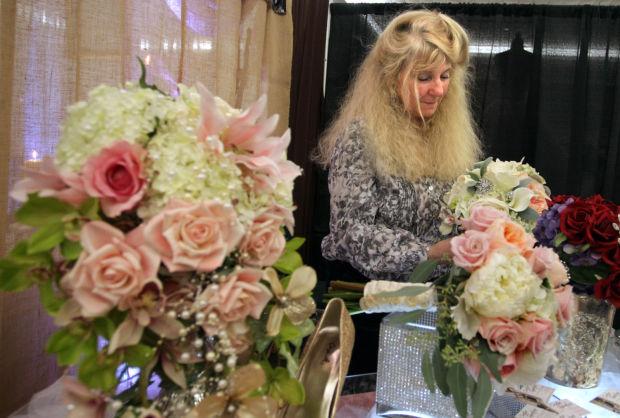 Bridal Extravaganza 2014