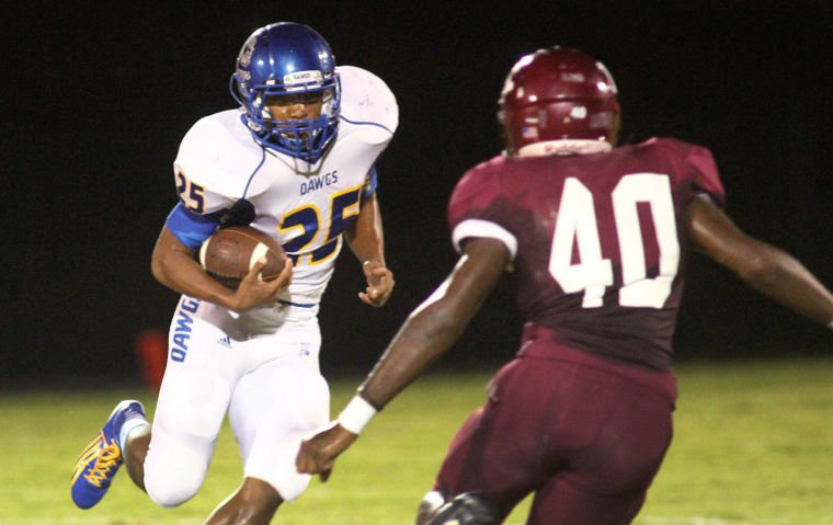 Football: Killeen v. Copperas Cove