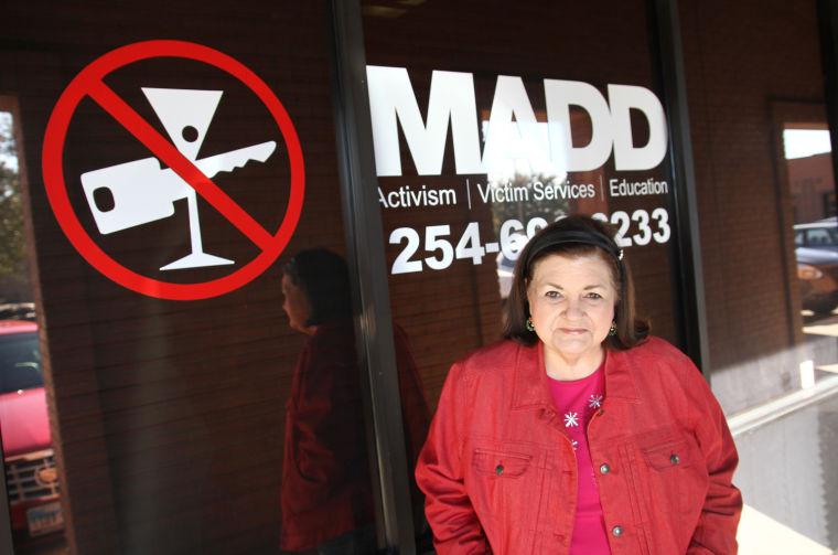 United Way Series: MADD