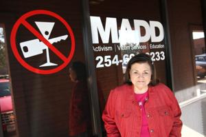 United Way Series: MADD
