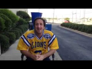 KDH ALS Ice Bucket Challenge