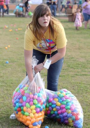 Harker Heights Easter Egg Hunt