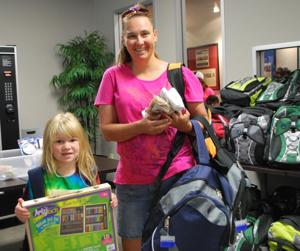 <p>Operation Homefront is ready to help families on Fort Hood get their children ready to go back to school with their Back-to-School Brigade 2016 distribution event, scheduled from 10 a.m. to 1 p.m. Aug. 13 at the Bronco Youth Center.</p>