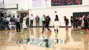 Girls Basketball Harker Heights vs Ellison