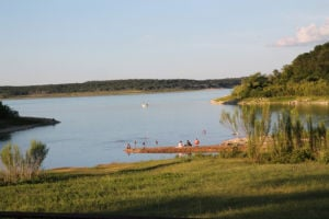 Sparta Valley Park - Belton Lake
