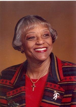 Julia Mae Knight Haney