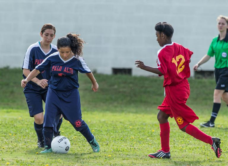 MIDDLE SCHOOL ROUNDUP: Union Grove girls win 7th-grade soccer crown