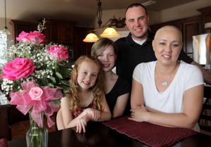 Julie Moser Breast Cancer Story